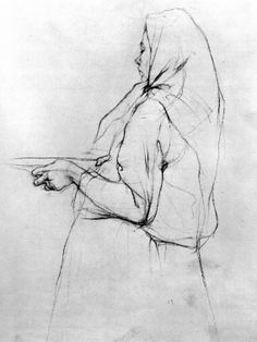 Nicolai Ivanovich Fechin (1881–1955), Russian-American painter