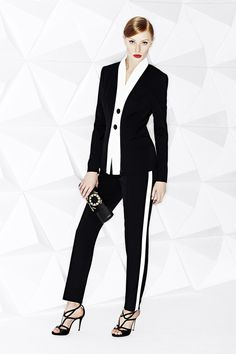 Escada | Resort 2015 Collection | Style.com