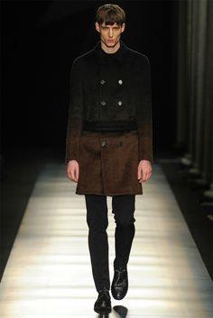 Neil Barrett Fall/Winter 2014   Milan Fashion Week