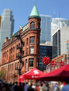 Toronto Toronto Photography, Toronto Travel, Richmond Hill, Romantic Getaways, Photo Wallpaper, Wonderful Places, Niagara Falls, Trekking, Big Ben