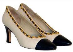 Claudia Ciuti Vintage Italian Leather Shoes