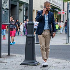 Street Style Instagram Accounts For Men.. #mensfashion