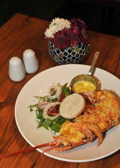 lobster night at poth
