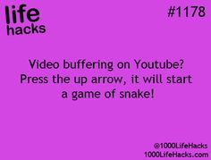 Time to play a game - Youtube style - hack