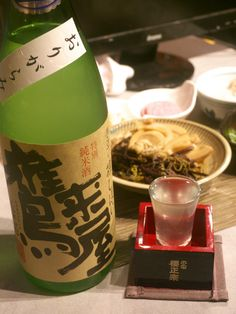 『鷹来屋五代目 特別純米酒 おりがらみ 生酒』