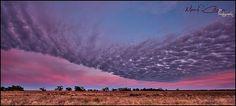 Sunrise - Hay, NSW