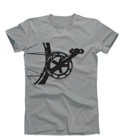 Hey, I found this really awesome Etsy listing at http://www.etsy.com/listing/153134411/mens-bicycle-pedal-t-shirt-jersey