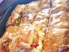 Lasagna, Blog, Ethnic Recipes, Blogging, Lasagne