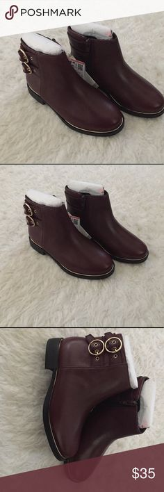 9cc8275cad ZARA TODDLER GIRL ANKLE BOOTS LEATHER ANKLE BOOTS FOR TODDLER GIRL FROM  ZARA SIZE 9.5 Zara