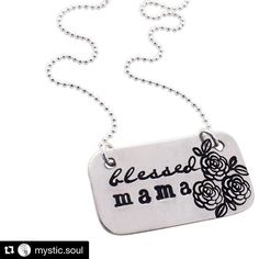 Have you got your mama something yet? Cut off for Motger's Day is Sat. She gave you life...ya really oughta give her some beautiful jewelry.  {Order thru link in profile or thru DM}