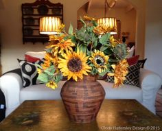 Fall was one of my favorite times of year growing up in the midwest. We don't really have a fall here in Northern California but we like to pretend. Fall Decor on my kitchen counter consists of a …