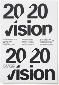 Image result for Experimental Jetset typography