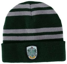 slytherin house beanie Beanie Hats f577aabc2d7d