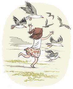 Chasinggulls