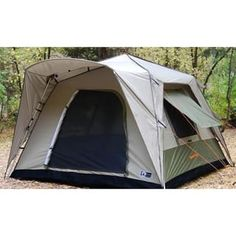 Black Pine FreeStander 6-person Turbo Tent  sc 1 st  Pinterest & Genji Sports Pop Up Outdoor Family Tent - http://www ...