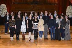 Cinq Belges en demi-finale du concours Reine Elisabeth   Musiques - lesoir.be