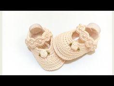 41 Best Ideas for crochet baby girl items tutorials Crochet Baby Shoes, Crochet Baby Booties, Crochet Slippers, Crochet Clothes, Crochet Heart Blanket, Crochet Baby Jacket, Crochet Socks Tutorial, Baby Girl Items, Crochet Patron
