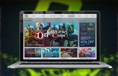 GOG.com — Download the best DRM-free games on Windows & Mac