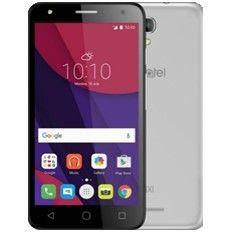 TELEFONO MOVIL SMARTPHONE ALCATEL 5010D / 5' / QUAD CORE / 8GB ROM / 1 GB RAM / BLANCO / 8MP 69,90 €