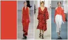Colori alla moda della primavera estate 2016