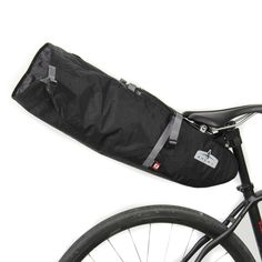 Seatpacker 15 - Bikepacking Seat Bag | By Arkel