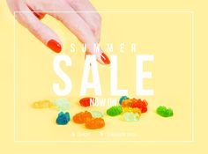 SUMMER SALE is finally here! Save up to 70% off selected items while stocks last.  #soignepromotion #soigne #botanical #nailpolish #5free #nails #nailstagram #nailswag #bblogger #notd #ootd #inspo #nailsalon #fblogger #instanails #nailart #manicurist #swag #nontoxicmakeup #instabeauty #crueltyfreemakeup #ecoluxebeauty #beautycommunity #makeuphaul #instamakeup
