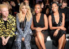 Tracking the Celebrity Style at New York FashionWeek | StyleCaster