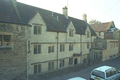 Monkton Combe School (the main or old block known as the Old Farm) Images Of England, Old Farm, View Image, Monuments, Family History, Maine, Buildings, Old Things, Mansions