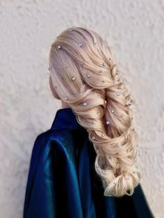 Party Pretty Top 5: Tis the Season for Holiday Hair Inspo - Style - Modern Salon
