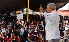 Amnistía no incluye a violadores y secuestradores: AMLO