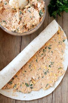 Taco Tortilla Roll Ups this quick and easy party appetizer filled with cream cheese sour cream chicken cheddar cheese taco seasoning taco sauce and parsley is perfect for every holiday or a party. Cheese Taco, Cheddar Cheese, Taco Sauce, Taco Seasoning, Sour Cream, Comida Picnic, Roll Ups Tortilla, Taco Roll Ups, Recipe With Tortilla