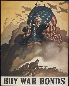 US War Bonds 6