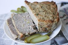 Ina Garten's meatloaf recipe is a regular at our house. In my view, it is comfort food at its best: a familiar dish, simple enough that it can be prepared during the week, but that has been elevated by adding a few key ingredients. The celery and thyme infuse the mix with intense flavor, and …