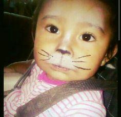My little kitten