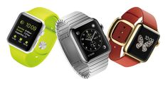 On September 9th, 2014 after the launch of Apple's bigger and thinner smartphones iPhone 6 and iPhone 6 Plus, Tim Cook had One More Thing to introduce to the world – Apple Watch. Apple Watch...