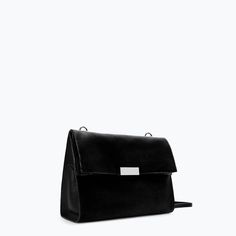 ZARA - SHOES & BAGS - COLORED MESSENGER BAG