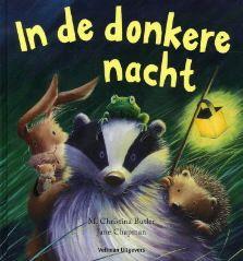 In de donkere nacht | deBoekensalon.nl |