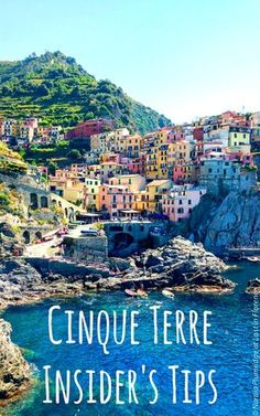 Cinque Terre Insider's Tips by @lostinflorence | Photo credit: Nardia Plumridge | BrowsingItaly