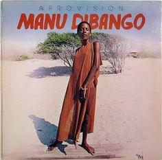 Manu Dibango - Afrovision (1976)