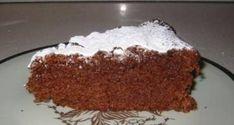 Torta Di Nutella recept | Smulweb.nl