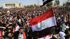 العراق اليوم على مفترق طرق . وكلها تؤدي الى ولادة . فهم أما أن يكون تحت ظل ذات العقول التي تحكمه طوال السنوات الماضية