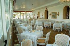 Villa Laguna Hotel Venice Dining