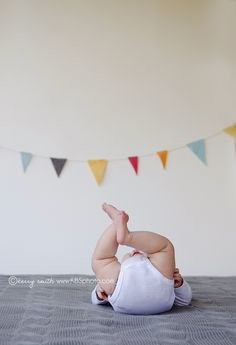 baby photo session... Would love a pic of carter from this angle.. He ways has his legs up!
