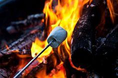 Zelf mashmallows maken voor bij de vuurkorf