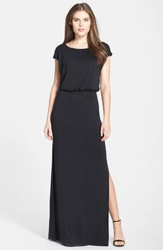 Love this dress-FELICITY & COCO 'Vienna' Blouson Maxi Dress (Nordstrom Exclusive) | Nordstrom