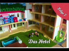 Playmobil Film deutsch Das Hotel - YouTube