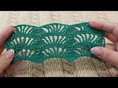 Crochet Lace Scarf, Crochet Bracelet, Crochet Motif, Crochet Doilies, Crochet Hooks, Knit Crochet, Crochet Stitches Patterns, Crochet Designs, Knitting Patterns