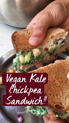 Tasty Vegetarian Recipes, Vegan Lunch Recipes, Vegan Lunches, Vegan Meal Prep, Vegan Foods, Vegan Dishes, Vegan Recipes For Kids, Vegetarian Dishes Healthy, Vegan Recipes Healthy Clean Eating