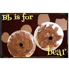 Bb is for Bear | ABC Creative Learning