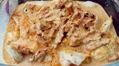 Pas op: Deze kip uit de oven is té lekker!